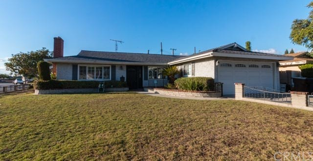 Single Family Home for Sale at 12121 Wutzke Street Garden Grove, California 92845 United States