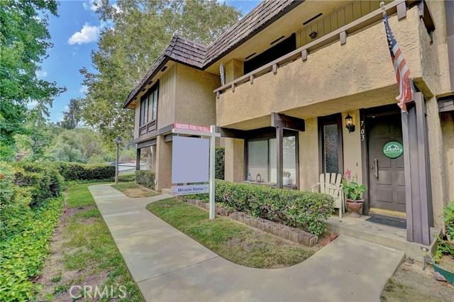703 Orangewood Lane, San Dimas, CA 91773