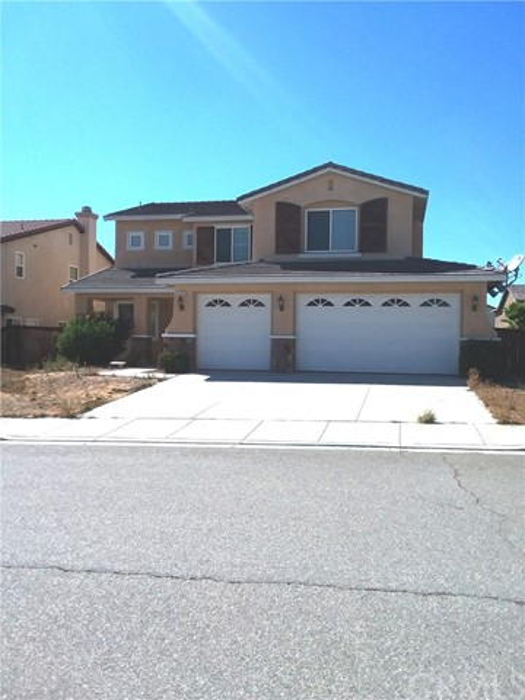 12601 Magnolia Drive, Moreno Valley, CA, 92555
