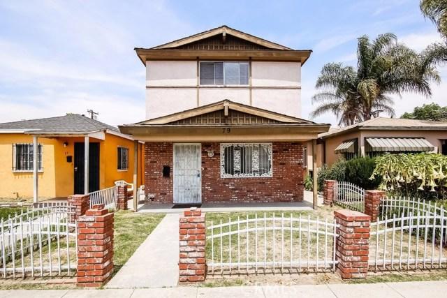 79 E 56th St, Long Beach, CA 90805 Photo 0