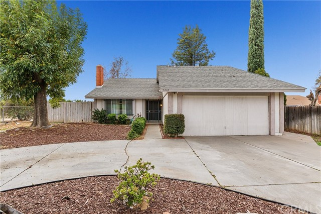 Single Family Home for Sale at 2810 Adams Street Riverside, California 92504 United States