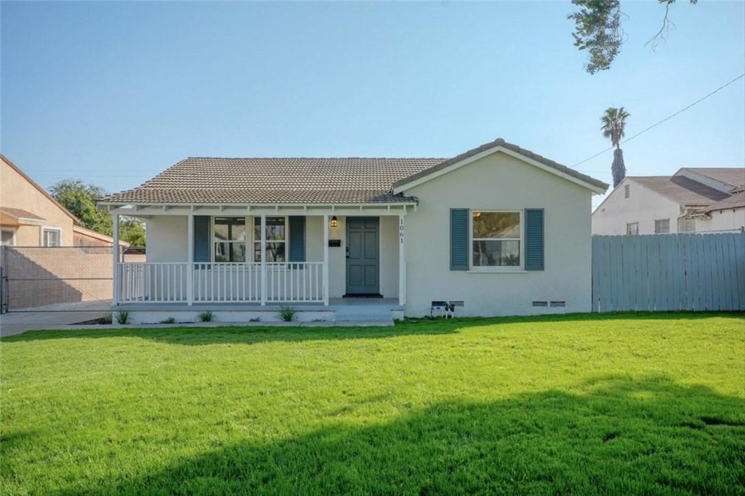 1061 25th Street San Bernardino CA 92405