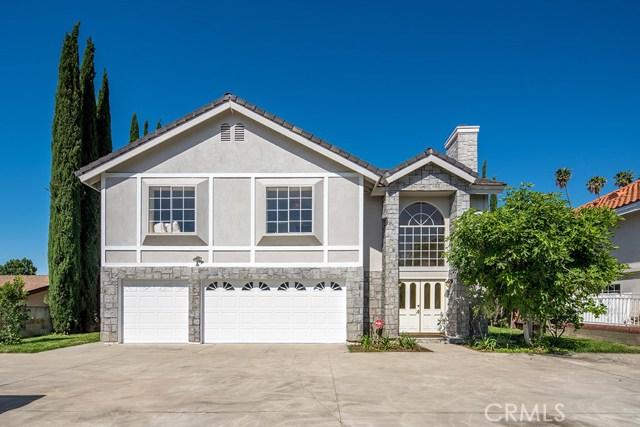 8812 Duarte Road San Gabriel, CA 91775 - MLS #: WS18142571