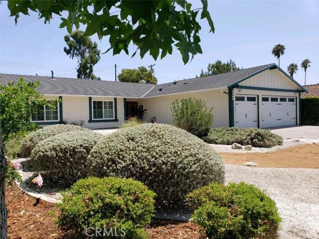 2240 La Sierra Way, Claremont, California