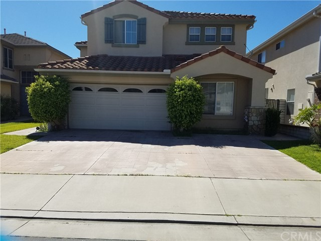 3520 S Oak Valley Place Diamond Bar, CA 91765 TR17148925