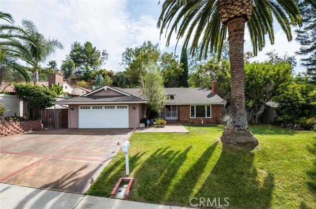 Single Family Home for Sale at 25422 Adelanto St Laguna Niguel, California 92677 United States