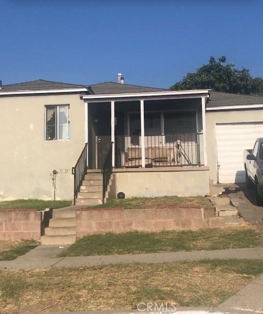 Photo of 11734 Van Buren Avenue, Los Angeles, CA 90044