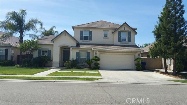 Casa Unifamiliar por un Venta en 1934 N Whiteash Avenue Clovis, California 93619 Estados Unidos