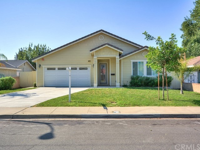 Property for sale at 4617 Terry Avenue, Chino,  CA 91710