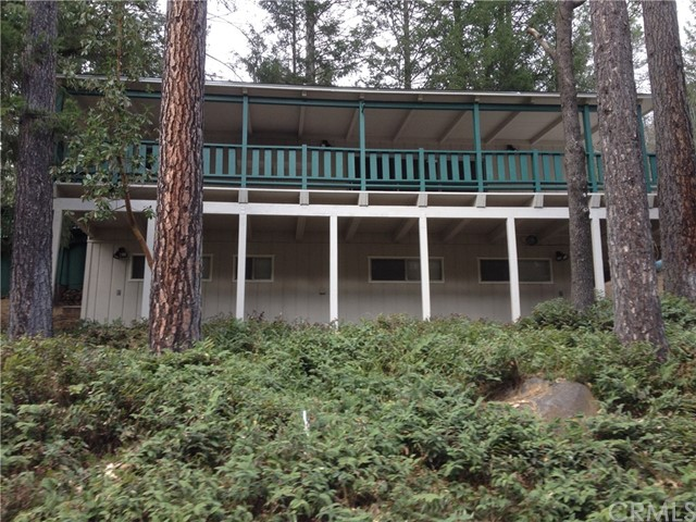 Single Family Home for Sale at 10476 Twin Oaks Drive Cobb, California 95426 United States