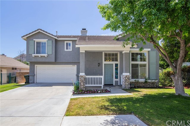 Detail Gallery Image 1 of 21 For 25503 Chisom Ln, Stevenson Ranch, CA 91381 - 4 Beds | 2/1 Baths