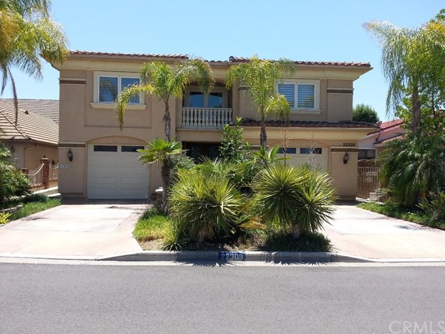 Single Family Home for Sale, ListingId:33921852, location: 22309 Tumbleweed Drive Canyon Lake 92587