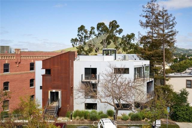1880  Santa Barbara Avenue, San Luis Obispo in San Luis Obispo County, CA 93401 Home for Sale