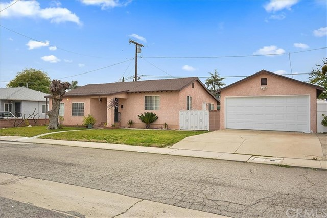 Photo of 225 N Maple Place, Montebello, CA 90640