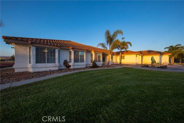 2420 Mesa Ranch Road Arroyo Grande, CA 93420 - MLS #: PI17110307