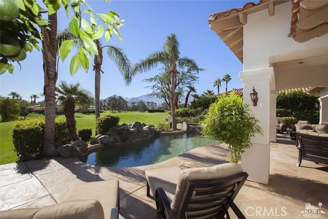 48090 Paso Tiempo Lane La Quinta, CA 92253 - MLS #: 217029224DA