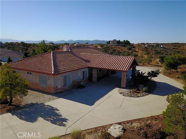 9821 Desmond Drive, Oak Hills CA 92344