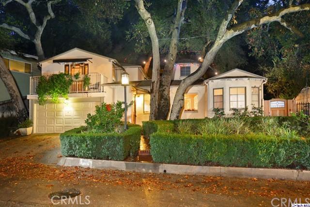 1854 Los Encinos Avenue, Glendale, CA 91208