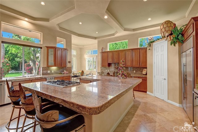40633 Desert Creek Lane Rancho Mirage, CA 92270 - MLS #: 218005276DA