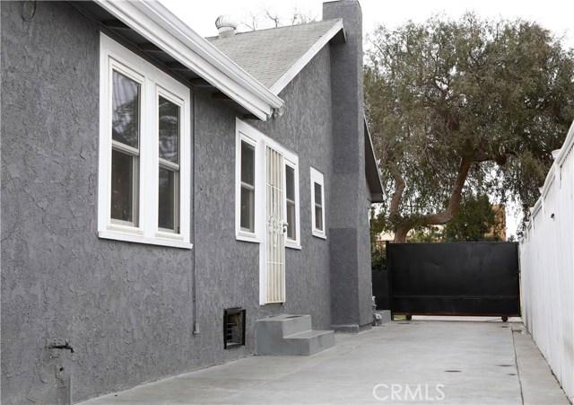 2523 S Victoria Ave Los Angeles, CA 90016 - MLS #: DW18082537