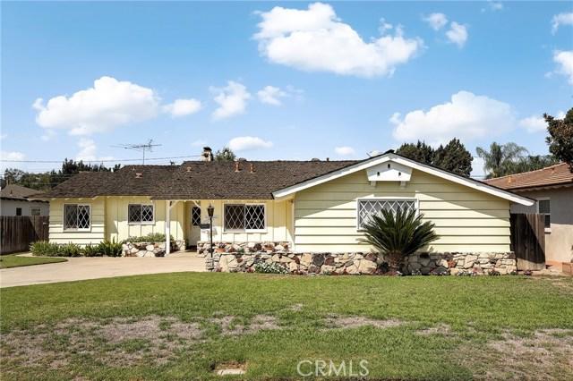 12141 Nieta Drive, Garden Grove, CA, 92840
