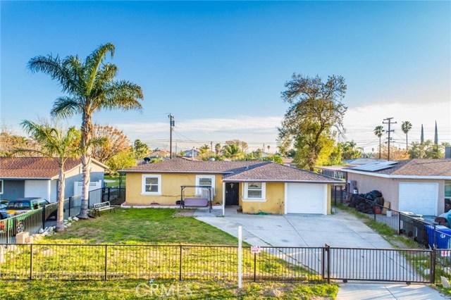 2037 18th Street San Bernardino CA 92411