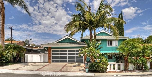 273 Brentwood Street, Costa Mesa, CA 92627