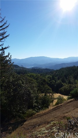 Single Family for Sale at 27257 19 N 16 Road Upper Lake, California United States