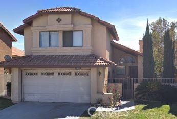 17127 Coronado Avenue Fontana CA 92336