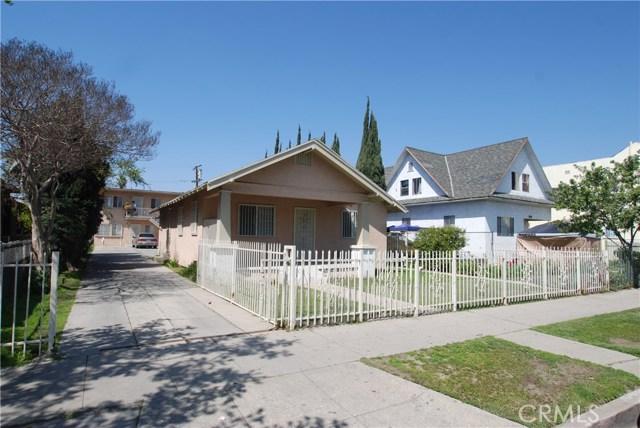 1751 Pine Av, Long Beach, CA 90813 Photo 0