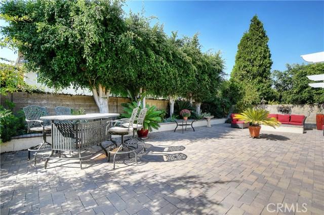 3822 Magnolia Street Irvine, CA 92606 - MLS #: LG17232350