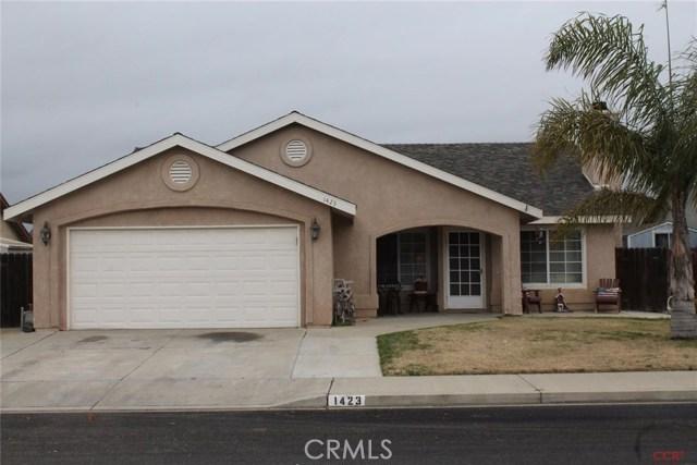 1423 Calle Laureles, Santa Maria, CA 93458