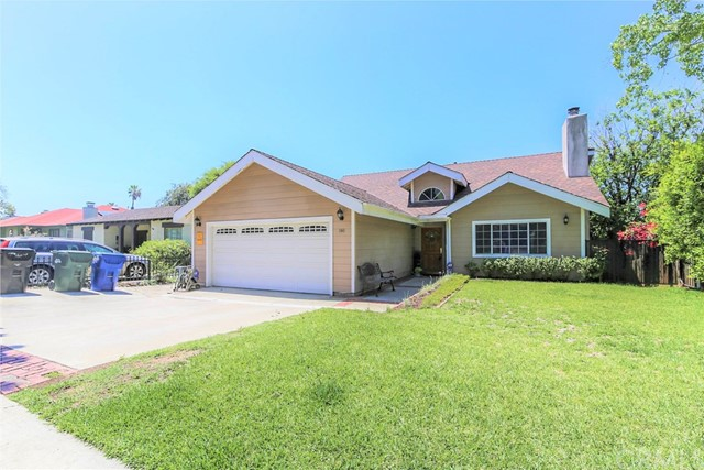 140 Laurel Drive, Altadena, CA 91001