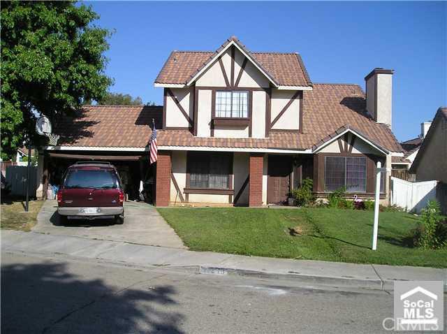 37215 BUNKER Court Palmdale CA 93550