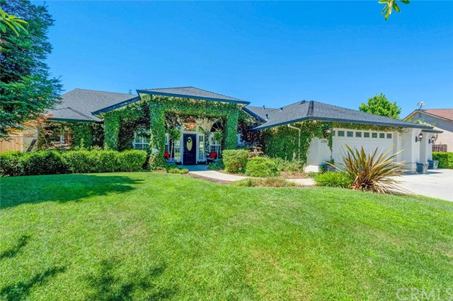 2350 Burlingame Drive, Chico CA 95928