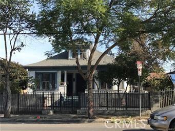 5322 Hooper Avenue Los Angeles, CA 90011 - MLS #: DW18116521