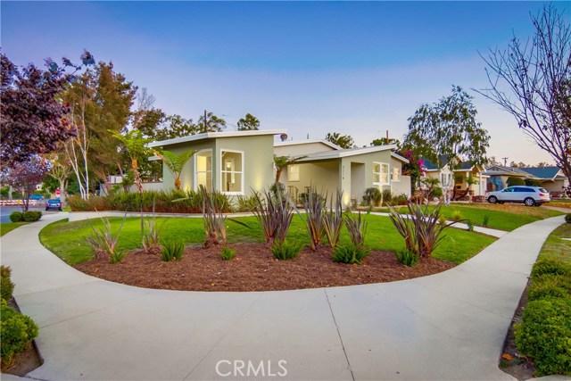 3218 Senasac Avenue, Long Beach, CA, 90808