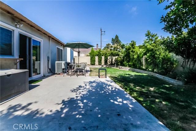 5482 La Luna Drive La Palma, CA 90623 - MLS #: WS17116700