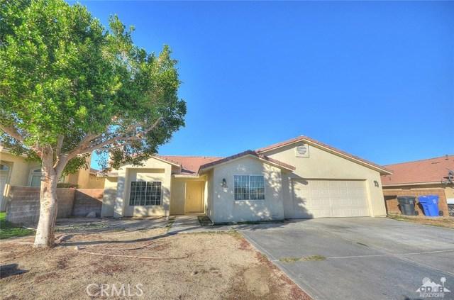 65816 Estrella Avenue Desert Hot Springs, CA 92240 is listed for sale as MLS Listing 216033892DA