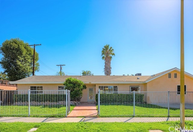 , CA  is listed for sale as MLS Listing 318003527