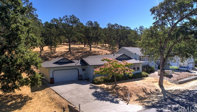19240 Mountain Meadow N Hidden Valley Lake, CA 95467 - MLS #: LC17152303
