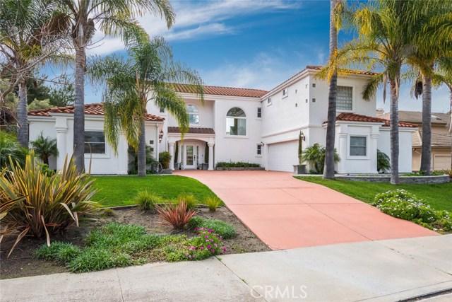 1209  Hanover Place, San Luis Obispo, California