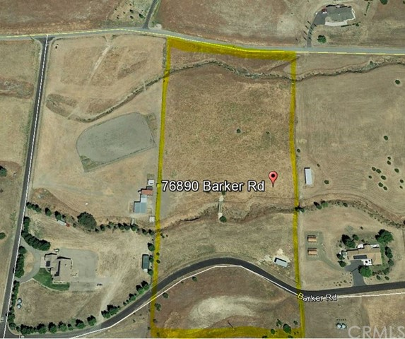 Property for sale at 76890 Barker Road, San Miguel,  CA 93451