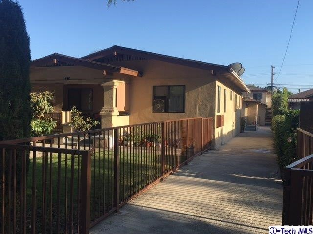 436 W Windsor Road Glendale, CA 91204 - MLS #: 318001000