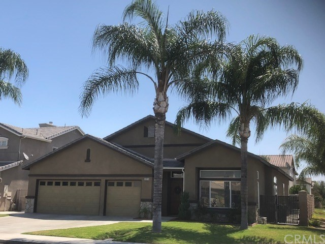 6974  Cottonwood Circle, Eastvale, California