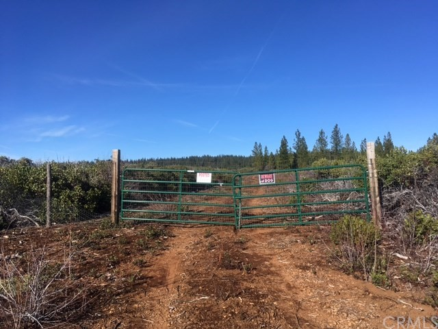Single Family for Sale at 0 20 Acres Spring Rain Shingletown, California 96088 United States