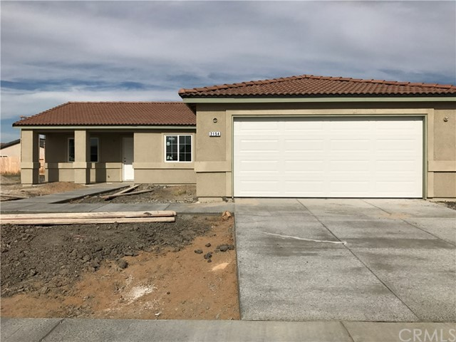 Single Family Home for Sale at 2154 Tatum Avenue Dos Palos, California 93620 United States