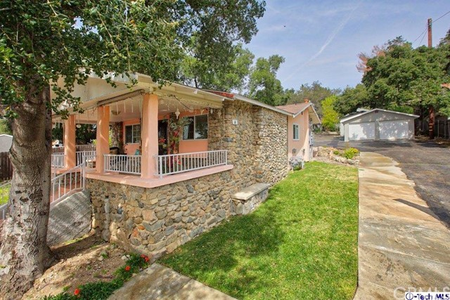 6705 Valmont Street Tujunga, CA 91042 is listed for sale as MLS Listing 317001325