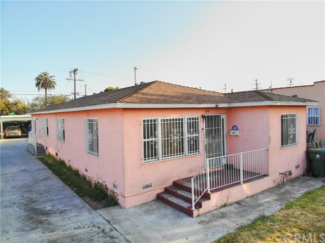 616 118th Place Los Angeles CA 90059