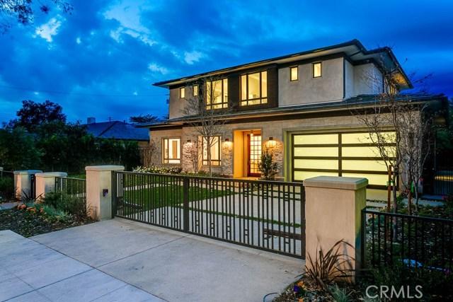 11 Camino Real Avenue, Arcadia, CA, 91007
